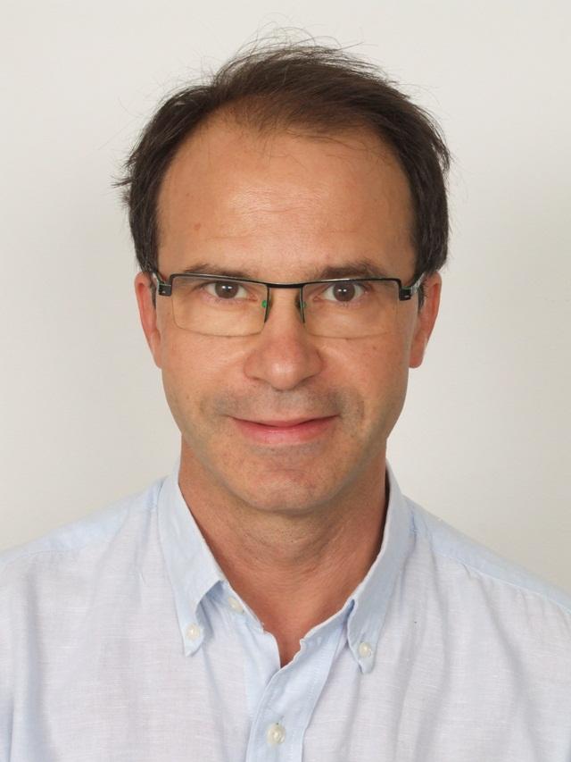 Dr. Félix Pumarola Segura - profile image