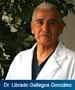 Dr. Librado Gallegos Gonzalez