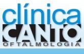 Clínica Canto - Oftalmologia Curitiba