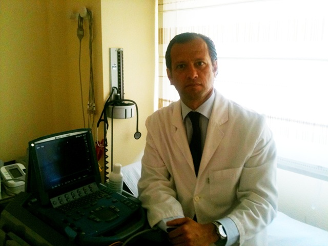 Dr. Fernando Cabrera Bueno - gallery photo