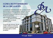 Centro Médico Angiológico de Puebla