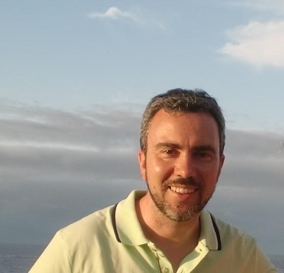 Dr. Juan Acosta Díez - profile image