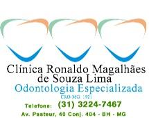 Clínica Odontológica Ronaldo Magalhães de Souza Lima