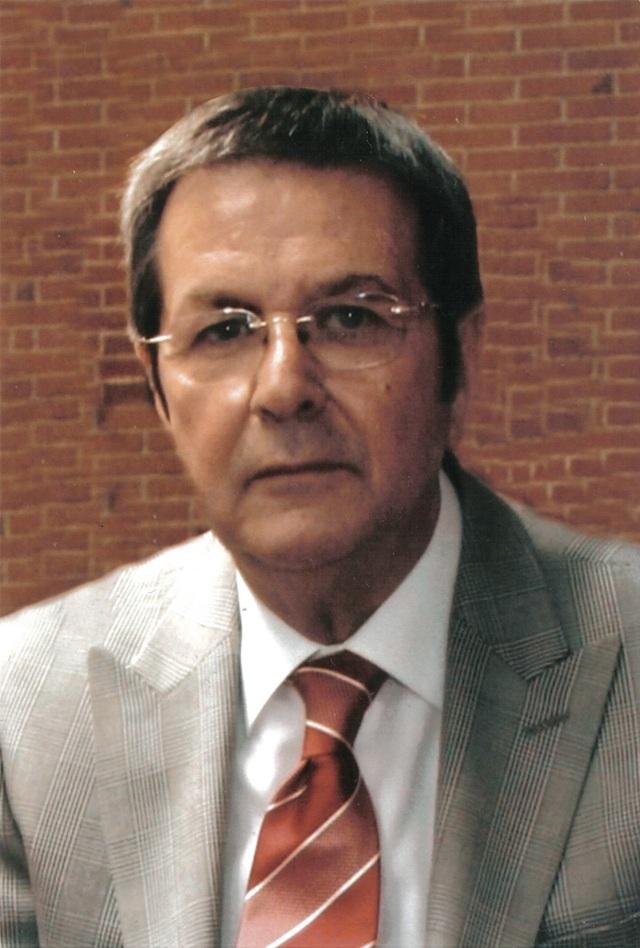 Dr. Perfecto J. Saez Villanueva - profile image