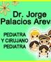 Dr. Jorge Palacios Arévalo