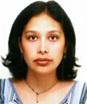 Tatiana Luz Consuelo Pinto Cordova
