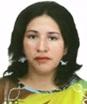 Erica Uliana Huayhua Perez