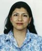 Dra. Carmen Rosa Carpio Guzman