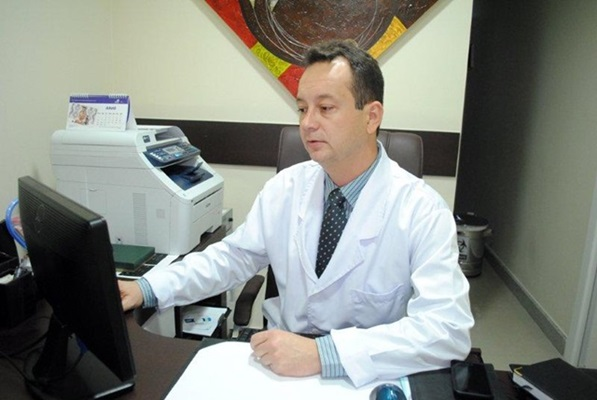 Dr. Fabio Leal - gallery photo