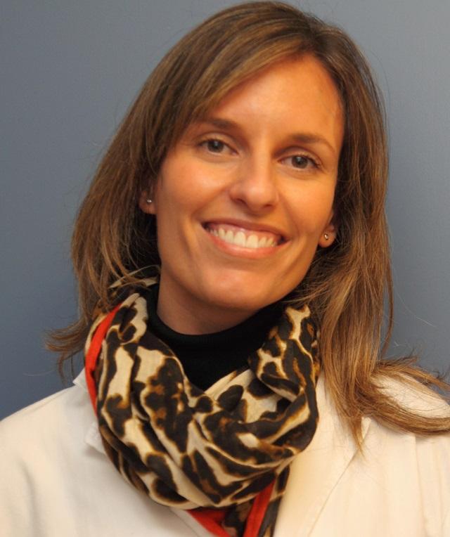 Dra. Nadia Caroppo Venturini