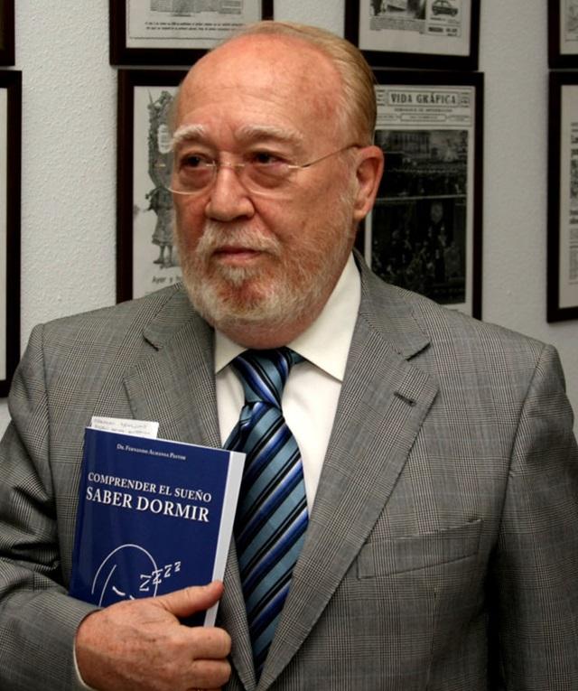 Dr. Fernando Almansa Pastor - profile image