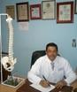 Dr. Francisco Alejandro Reyes Zárate
