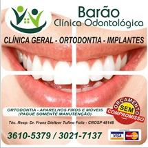 Clínica Odontológica Barão