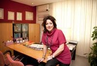 Psicóloga Clínica María Jesús González