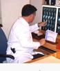 Dr. Juan Felipe Patron Galindo
