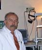 Dr. Antonio Rojano Pastor