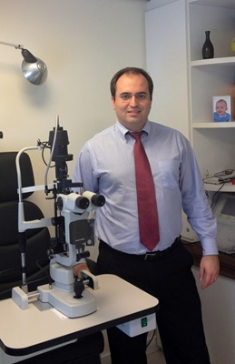 Dr. Renato Garcia - gallery photo