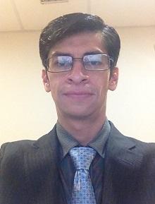 Dr. Edgar Alain Esparza Aguilar - gallery photo
