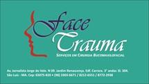 Face Trauma Serviços Em Cirurgia Bucomaxilofacial