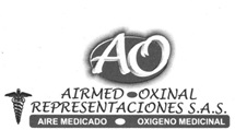 IPS Airmed - Oxinal S.A.S.