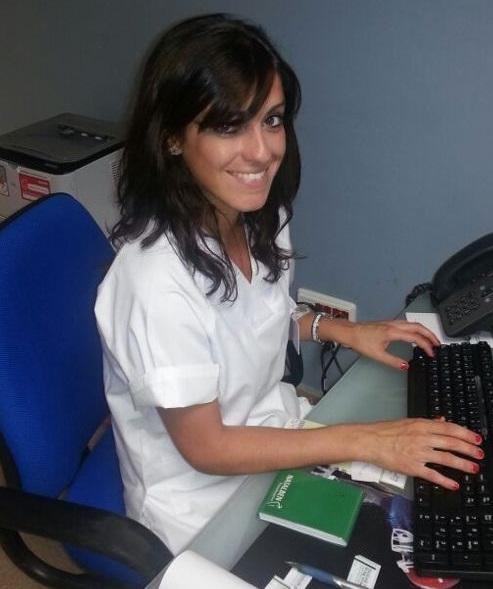 Dra. Isabel Quirós Molina
