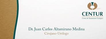 Dr. Juan Carlos Altamirano Medina - gallery photo