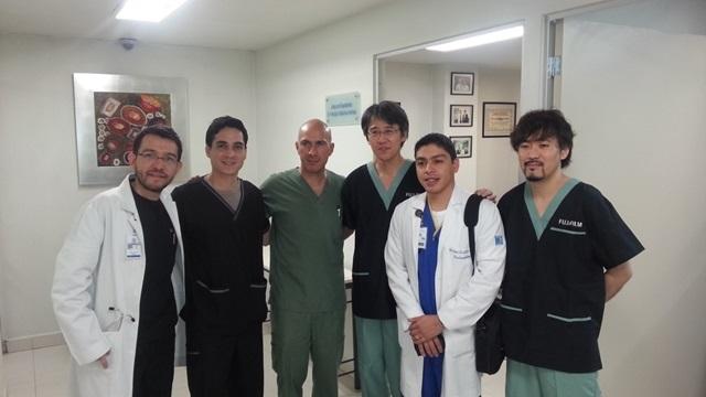 Dr. Héctor Hugo Barragán Córdova - gallery photo