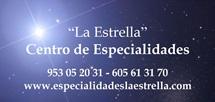 La Estrella Centro de Especialidades