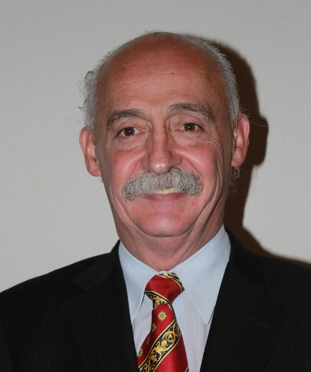 Dr. Arturo Mendoza Valdes - profile image
