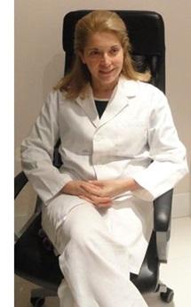 Clínica Dental de Odontologia Natural Dra.León