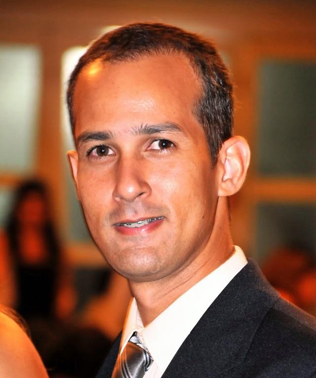 Dr. Cleybismar Begot da Ressurreição - profile image