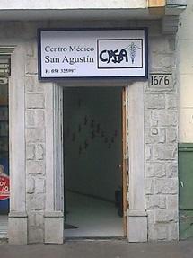 Centro Médico San Agustin