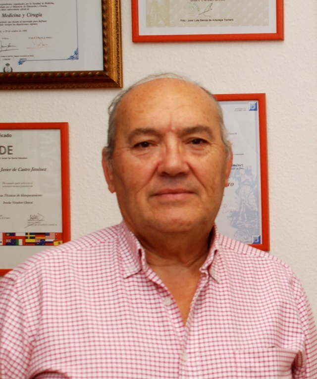 Dr. Javier De Castro Jiménez - 635176842068279808
