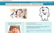 Ortodoncia Infantil Mendoza
