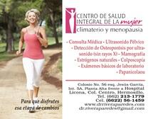 Centro de Salud Integral de la Mujer