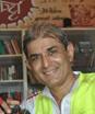 Dr. Sandesh Doshi - Vitreoretinal Surgeon Doshi