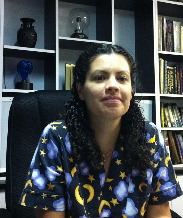 Lic. Mariana Rojas de la Parra - profile image