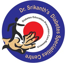 Dr. Srikanth'S Diabetes Specialities Centre - Vijayawada