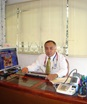 Dr. Mario Eduardo Martinez Sanchez