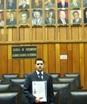 Dr. Cristhian Emilio Aguilar Barbosa