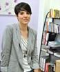 Prof. Laura Gracia Crespo