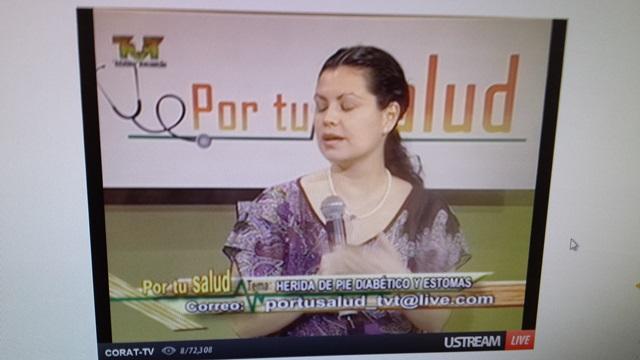 Lic. Mariana Rojas de la Parra - gallery photo
