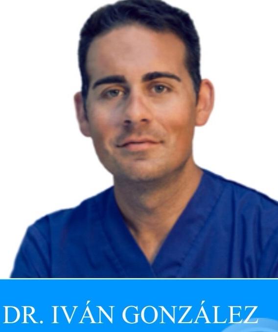 Dr. Iván González Robles