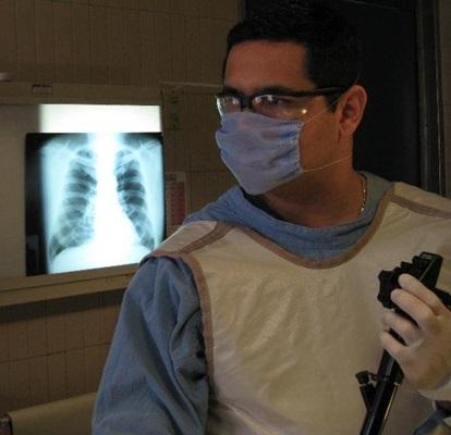 Dr. Luis Miguel Garza Huerta - gallery photo
