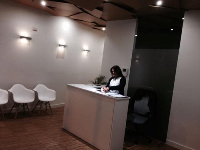 Dra. Joaquina Ángeles Belchi Navarro - gallery photo