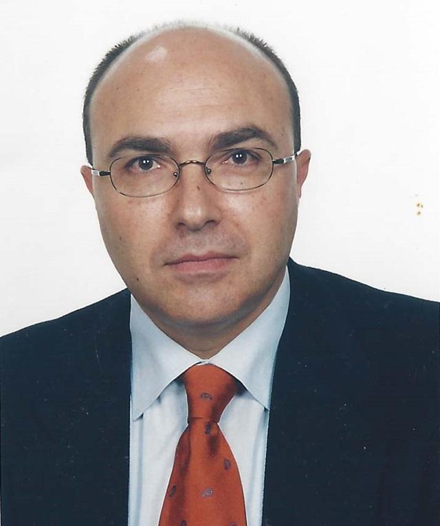 Dr. Jesus Vidal Hernandez