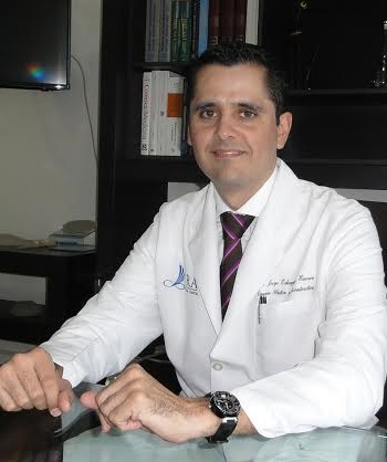 Dr. Jorge Echeagaray Herrera - gallery photo