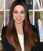 Prof. Cristina Barbado Baeza