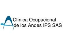 Clinica Ocupacional de los Andes Ips Sas