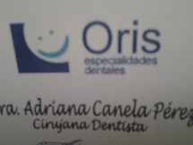Oris Clinica de Especialidades Dentales